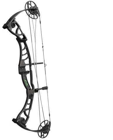 Martin Archery Inc. Lithium Pro LH 70# Black Compound Bow M501TU017L