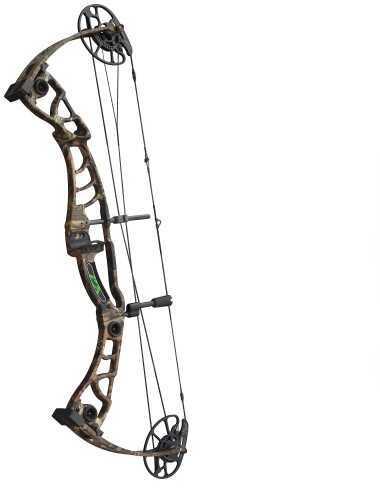 Martin Archery Inc. Martin Archery Lithium LTD RH 70# Black Compound Bow M502TU017R