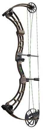 Martin Archery Inc. Xenon 2.0 Black 60# LH Compound Bow M503TX016L