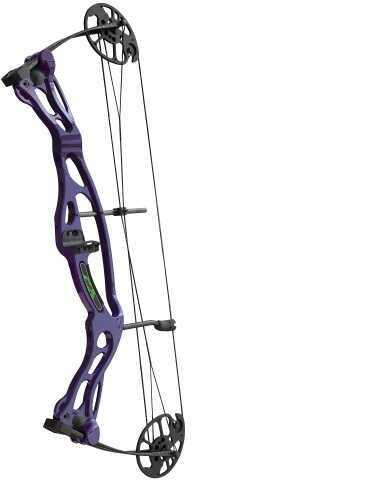 Martin Archery Inc. Krypton SE Purple 50# RH Compound Bow Pkg A501TGA105R