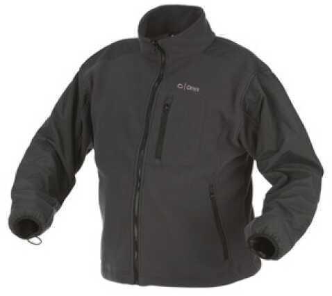 Onyx Outdoor Pro Tech Elite Jacket Liner Charcoal/Black Xl