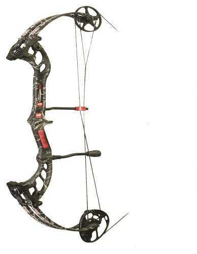 PSE Ready To Shoot Stinger X Bow LH Skullworks Camo 60# 1514SXLSW2960