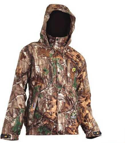 ScentBlocker / Robinson Outdoors ScentBlocker Outfitter Jacket Realtree Xtra - Xl