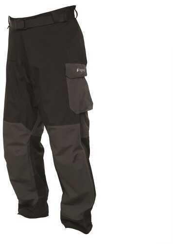Frogg Toggs Pilot Pant Black/Charcoal - 2XL PF83160-177XXL