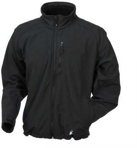 Frogg Toggs Women's Exsul Jacket Black - Large ET63501-01LG