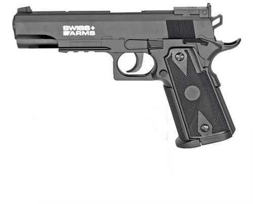 Palco Sports Palco Swiss Arms 1911 Co2 Semi Auto Pistol 4.5