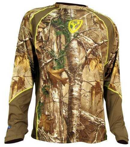 ScentBlocker / Robinson Outdoors Scent Blocker Trinity 1.5 Long Sleeve Shirt - 2xl
