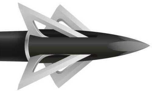 """Slick Trick Broadhead 1-1/8"""" Xbow Trick 125 Gr 4 Pack STX150"""