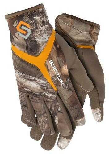 Scent-Lok Scentlok Full Season Release Glove Realtree Xtra Medium
