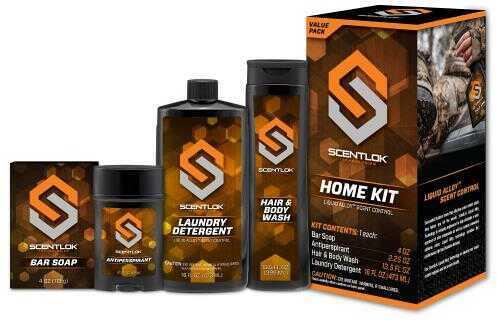 Scent-Lok ScentLok Technologies Home Kit