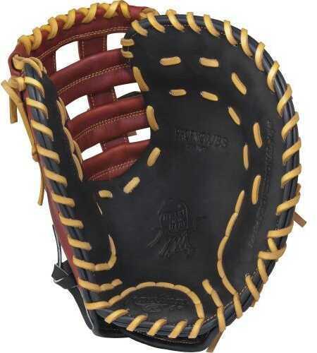 "Rawlings Sporting Goods Heart of the Hide 12.25"" LH Baseball Glove"