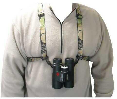 Horn Hunter Bino Harness System - Camo