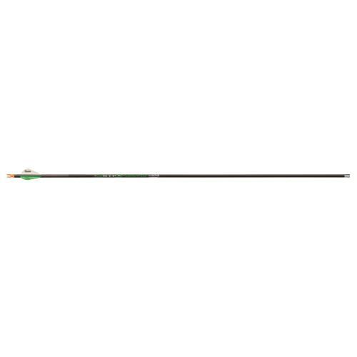 Victory Archery / Aldila Victory Rip Gamer Arrows .003 600 Fletched 12 Pack