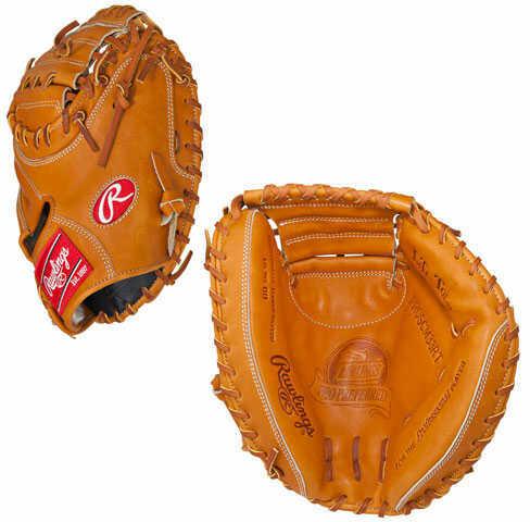 "Rawlings Sporting Goods Rawlings Pro Preferred 33"" Baseball Catchers Mitt"