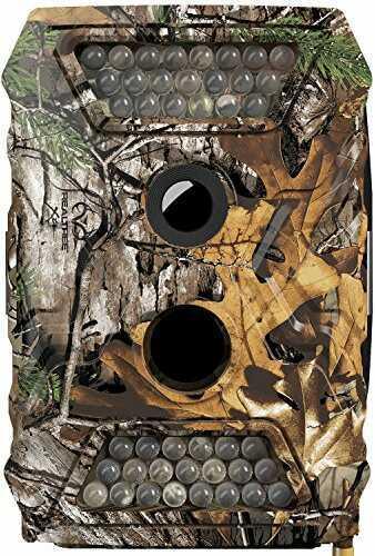 Comanche Firearms Comanche Kodiak Trail Camera