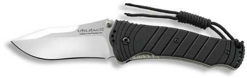 Ontario Knife Company Ontario Knife JPT-3S Drop Point SP Folding Knife Md: 8908
