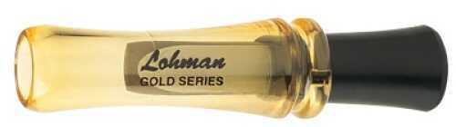 Lohman Lohmn Gold Series Duck Call 1015L