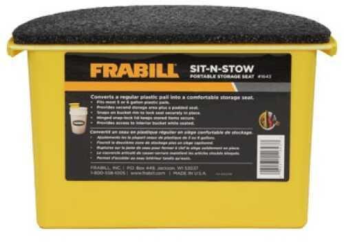 Frabill Inc Sit-n-Stow 1643