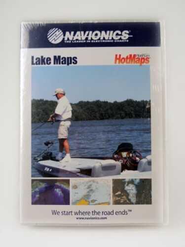 Navionics Hot Maps Plat South MSD/MMPT-S6 HMPT-S6