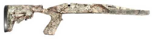 BlackHawk Axiom Rifle Stock Remington 700 Short Action Camo K97010-C