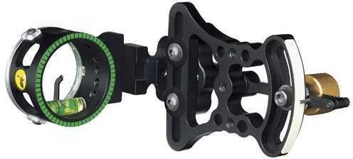 Trophy Ridge LLC Pursuit Bow Sight LH 1 Pin .019 AS401L