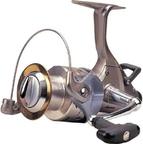 Okuma Epixor Spinning Fishing Reel 10 BB 5.0 EB-30