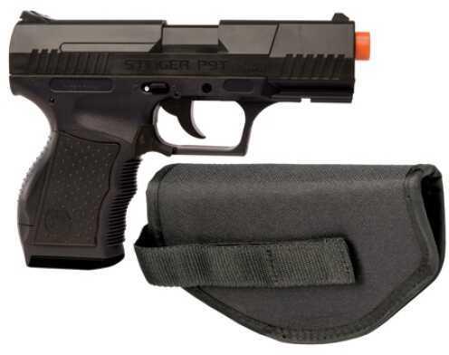 Crosman Stinger P9T Soft Air Pistol Black ASP9BH