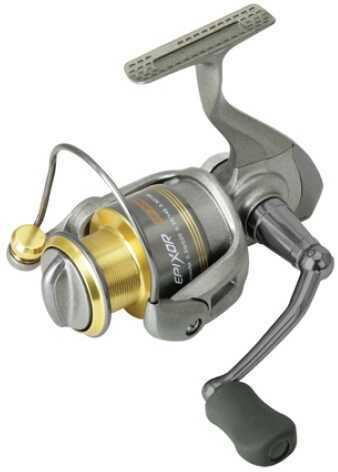 Okuma Epixor EF b Spinning Fishing Reel 5.0:1 9+1BB 6Lb/110 Yard EF-20B