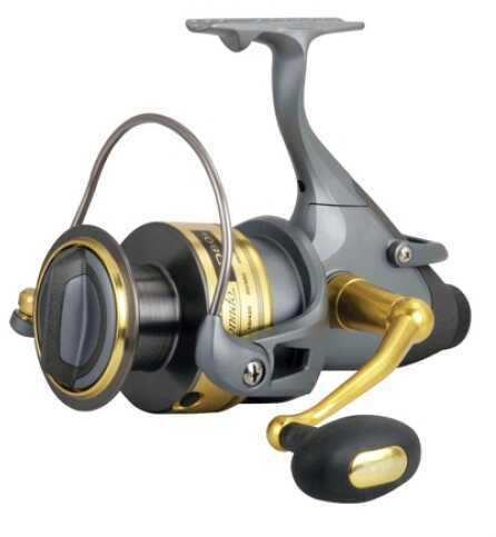 Okuma Coronado A Spinning Fishing Reel Heavy 4.8:1 4+1BB 15Lb/390 Yard CD-65A