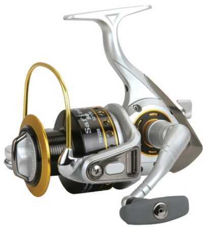 Okuma Safina Pro Spinning Reel Ml 5.3:1 Gear Ratio 3+1Ball Bearing 6Lb/270 Yard SPA-25BX