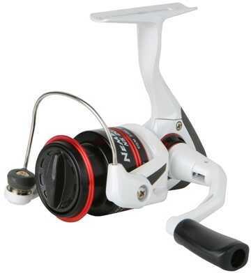Okuma Nemesis Spinning Fishing Reel 3+1BB 5.0:1 6lb/200yds Size 20 Clam Pk NS-20-CL