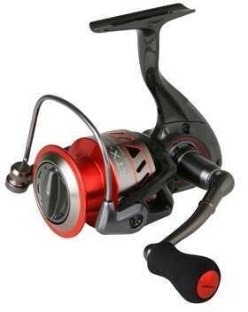 Okuma RTX Spinning Fishing Reel 7+1BB 6.0:1 Gear Ratio 10lb/230yds Size 40 RTX-40S