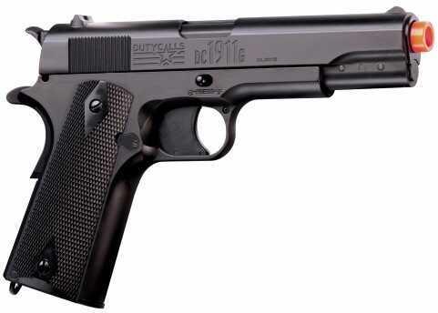 Crosman Duty Calls 1911 Airsoft Pistol 67005