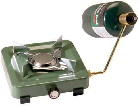 Tex Sport Texsport Single Burner Stove Propane 14204