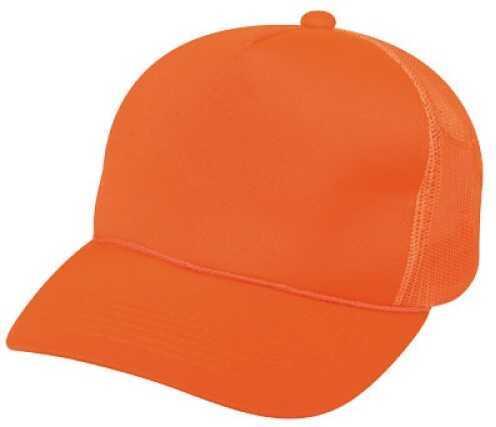 Outdoor Cap ODC Orange Mesh Cap