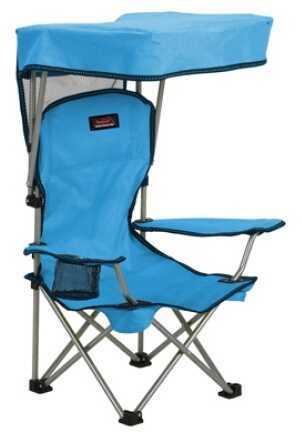 Tex Sport Texsport Kids Canopy Chair Asst 15X10.5X33.5 15143