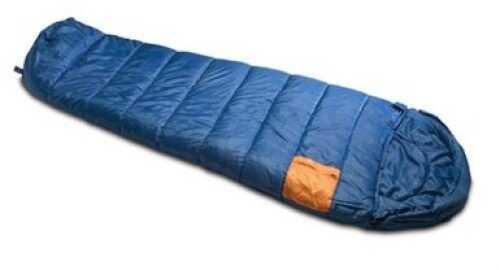 Tex Sport Texsport Olympia Sleeping Bag 3lb 33in x 84 15227