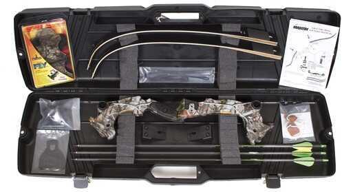 Martin Archery Inc. Martin Saber Takedown Bow Kit Camo 40# 2821T9240