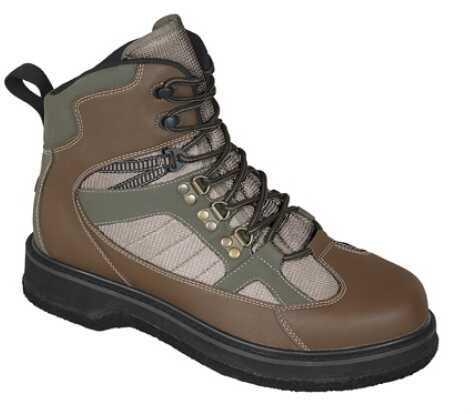 Allen Cases Allen White River Wading Boots Size 10 15690