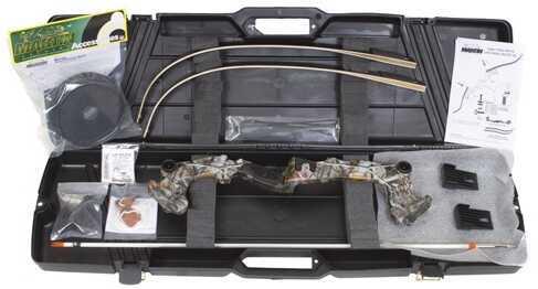 Martin Archery Inc. Martin Saber Takedown Bow Fishing Kit Camo 45# 2821F9245