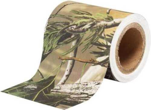 Hunter Specialties HSP Gun/Bow Tape No MAR XTRA Green 07225