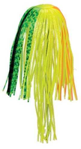 Strike King Perfect Skirt 2Pk Firetiger MN# PFT32-217