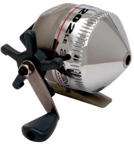 Zebco / Quantum Zebco 606 Spincast Fishing Reel 2.6:1 Gear Ratio 20lb/90yd 606-CP