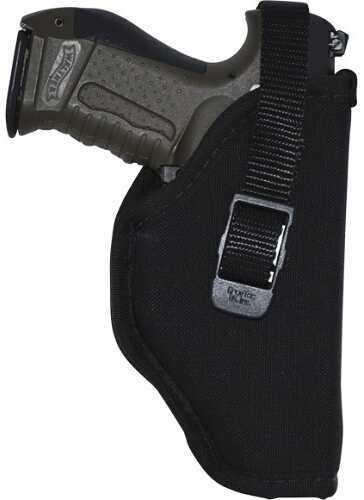 Grovtec USA Inc. GrovTec On the Hip Holster Raging Bull S&W GTHL14719R