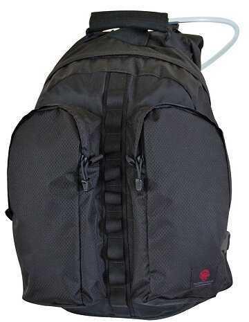 Tac Pro Gear CORE Pack Small Black B-CORE1 - BK