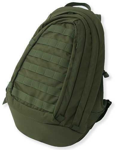 Tac Pro Gear Tacprogear Olive Drab Green Covert Go Bag B-CGB1-OD