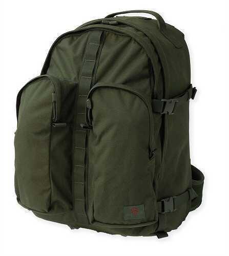 Tac Pro Gear Tacprogear Medium Olive Drab Green Spec-Ops Assault Pack B-SAP2-OD