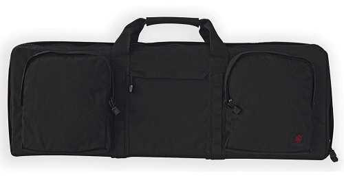 Tac Pro Gear Tacprogear Black 35 Inch Tactical Rifle Case B-TRC2-BK