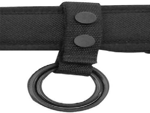 Tac Pro Gear Tacprogear Black Double Ring Flashlight/Baton Holder