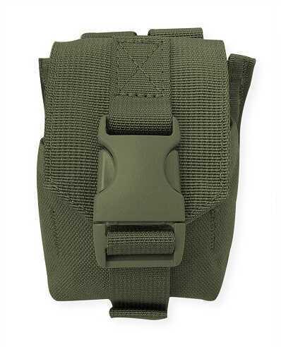 Tac Pro Gear Fragmentation Grenade Pouch Olive Drab Green P-FRG1-OD